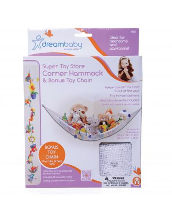 SUPER TOY STORE HAMMOCK