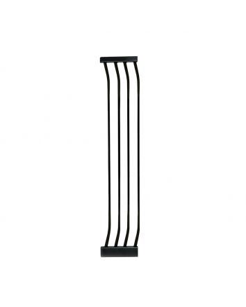 CHELSEA TALL 27CM GATE EXTENSION  - BLACK