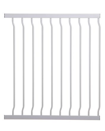 LIBERTY 63CM GATE EXTENSION - WHITE