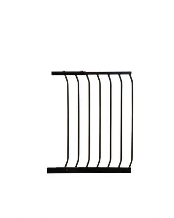 CHELSEA 45CM GATE EXTENSION  - BLACK