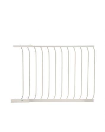 CHELSEA 100CM GATE EXTENSION - WHITE