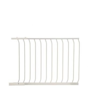CHELSEA 100CM GATE EXTENSION - WHITE