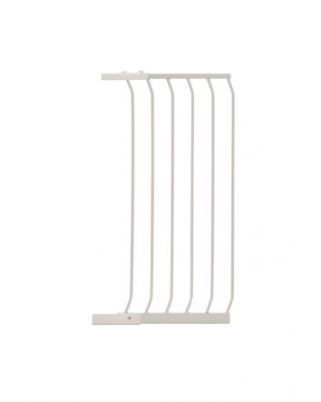 CHELSEA TALL 45CM GATE EXTENSION - WHITE