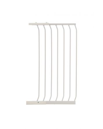 CHELSEA TALL 54CM GATE EXTENSION  - WHITE