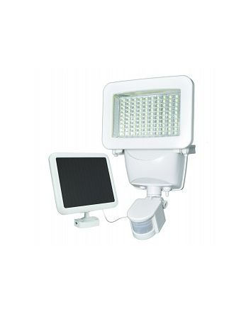 SUNFORCE 100 LED SOLAR MOTION LIGHT